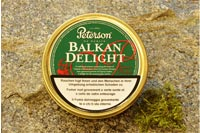 Peterson-Balkan-Delight