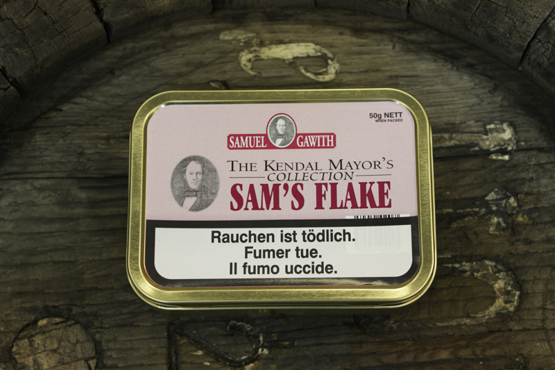 sams-flake (zip)